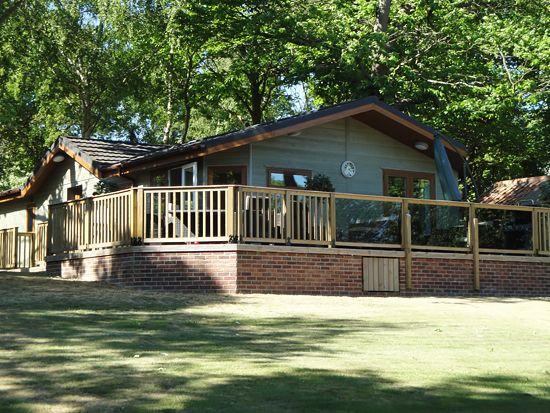 Log Cabin Holiday Homes